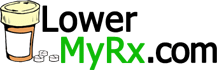 LowerMyRx Coupons and Promo Code