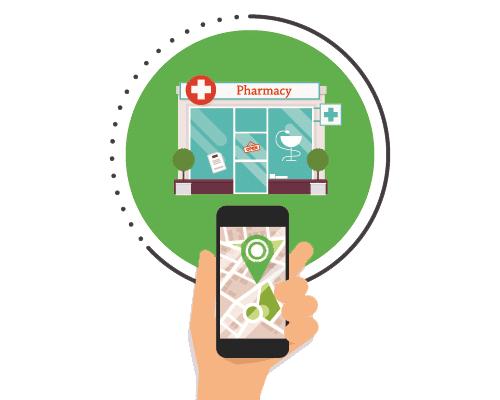 pharmacy locator